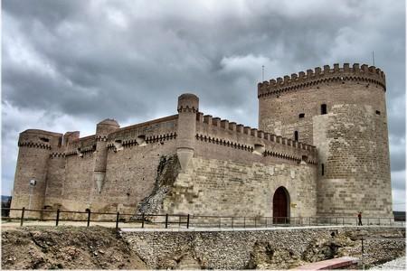 Castillo De Arevalo 2