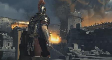 'Ryse: Son of Rome', Xbox One ya tiene su 'God of War' [E3 2013]