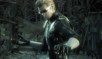 'Resident Evil: The Mercenaries 3D' confirma a Jill y Wesker en un nuevo trailer