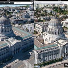 Foto 4 de 9 de la galería google-earth-70-contra-mapas-de-ios-6-beta-3 en Applesfera