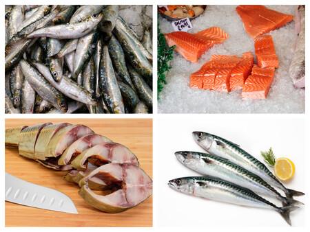 La Jugosidad De La Carne Y Su Porcentaje De Grasa Hace Que Los Pescados Azules Como Sardinas Salmon Chicharros O Caballa Sean Especialmente Buenos Para Los Nigiri