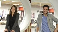 'Ciega a citas', la nueva serie diaria de Cuatro, inicia su rodaje