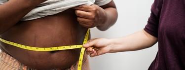 Porcentaje de grasa corporal: cómo saber si estás en un porcentaje óptimo