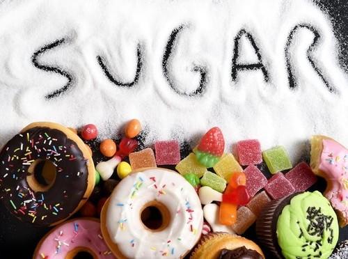 Aprende a identificar el azúcar añadido a los alimentos