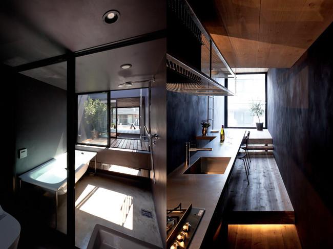 Mini Casa Tokio 7