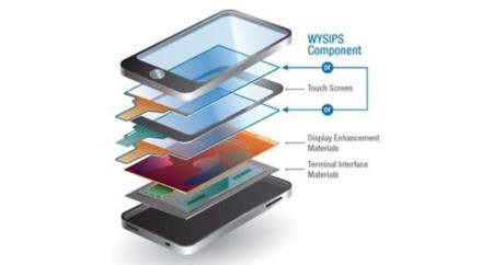 Kyocera mostrará en el MWC un prototipo de smartphone que se carga con la luz solar