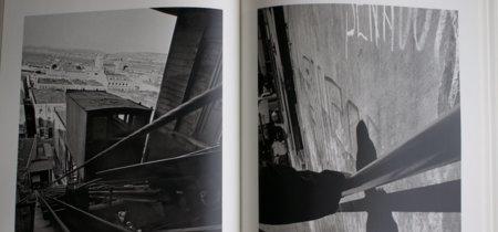 Sergio Larraín, el fotógrafo que huyó del ego
