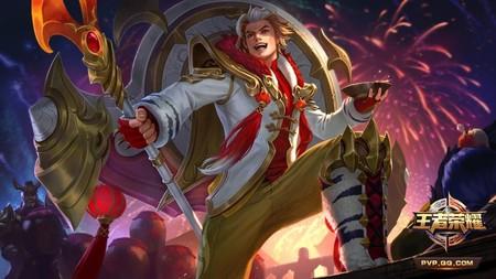 Honor of Kings, el RPG para móviles que va dejando adictos a su paso, llegará a Europa y USA