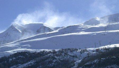 Panticosa, la estación de esquí más moderna de España