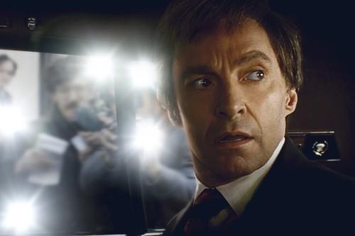 'El candidato': un notable Hugh Jackman lidera un biopic tan solvente como superficial
