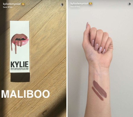 Kylie Maliboo