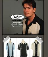 The DaVinci Collection by Charlie Sheen