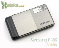 Samsung F480, análisis del nuevo móvil de Samsung