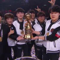 Final del MSI y Rift Rivals, nuevo torneo internacional
