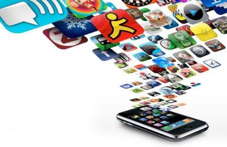 A la mayoría de los usuarios de un Smartphone les dan igual las aplicaciones