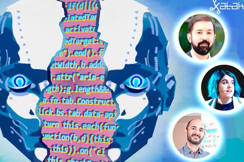 """Tres expertos en inteligencia artificial sobre GPT-3: """"avanzando más que nunca a pasos agigantados"""""""