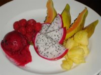 Algunas partes de la fruta que siempre eliminamos, pero que pueden ser de gran ayuda si las ingerimos