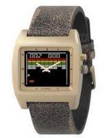 Atari Breakout en tu reloj Fossil