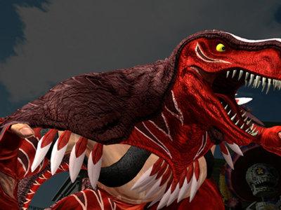 Nuevo tráiler de The King of Fighters XIV, personajes, un escenario de Guanajuato y más información