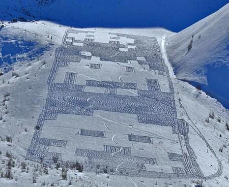 Space Invaders nieve