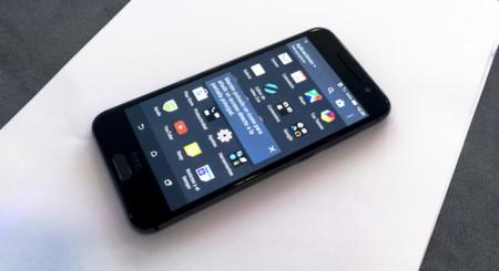 HTC One A9, primeras impresiones: un smartphone de gama media que apunta alto