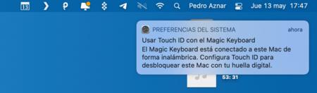 Analisis Imac 2021 Magic Keybaord Touch Id Alerta Mac Mini