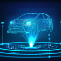 Xiaomi Motors ya ha contratado 500 tecnologías de conducción autónoma