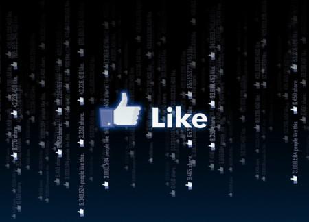 Mi página web está en Facebook