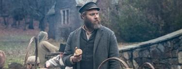 'Encurtido en el tiempo': la película de HBO y Seth Rogen es una encantadora fábula satírica sobre la herencia y la familia