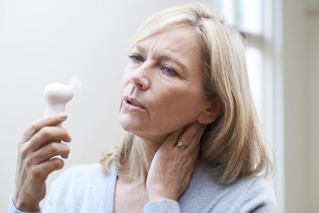 menopausia-sofocos