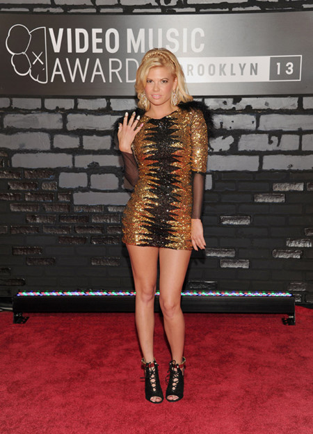 Chanel West