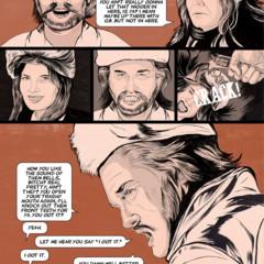 Foto 7 de 8 de la galería the-hateful-eight-comic-del-principio-de-la-historia en Espinof