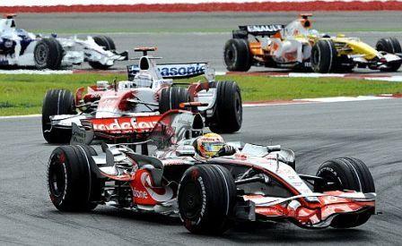 Lewis Hamilton, pole o nada