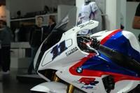 Reitwagen Racing, equipo satélite BMW en Superbikes 2010