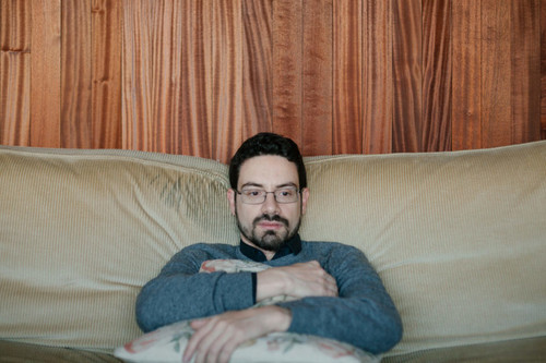 Carlo Padial según Carlo Padial: el director de 'Bocadillo' repasa sus películas
