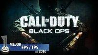 Mejor FPS / TPS del 2010: 'Call of Duty: Black Ops'