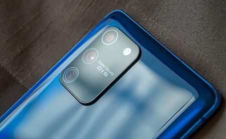 Samsung Galaxy S10 Lite Camara Trasera 05