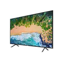 Más barata todavía: la Samsung UE55NU7172, de 55 pulgadas 4K, en el Super Weekend de eBay, por 469,99 euros
