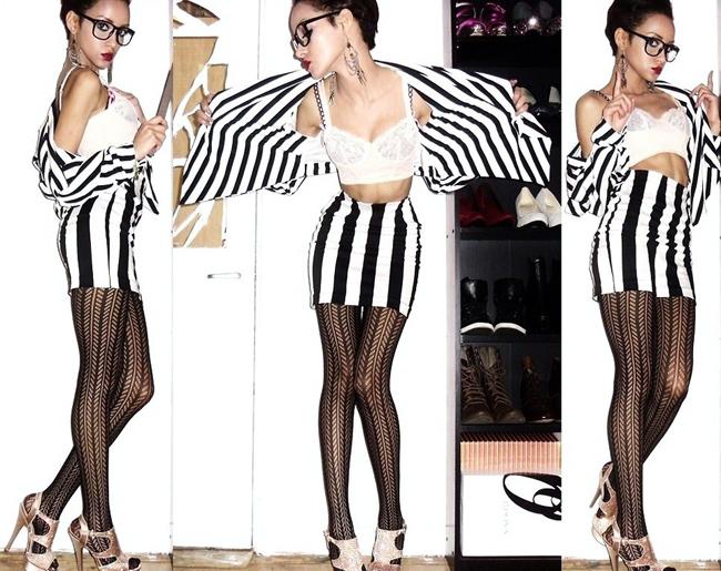 Naeema Rayas moda