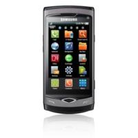 Samsung Wave, teléfono con la mejor pantalla del mercado