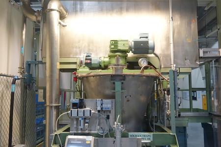 Fábrica barras de combustible