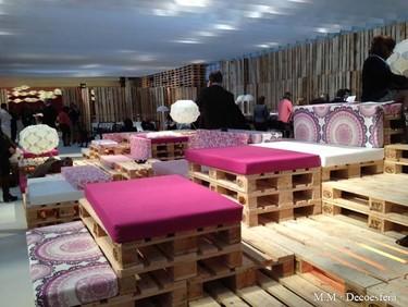 Así es la sala Vip Lounge de ARCO diseñada por Teresa Sapey e Ikea