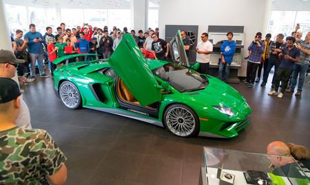 El Lamborghini Aventador SV que quería ser un Miura SV: la magia de Ad Personam lo ha hecho posible