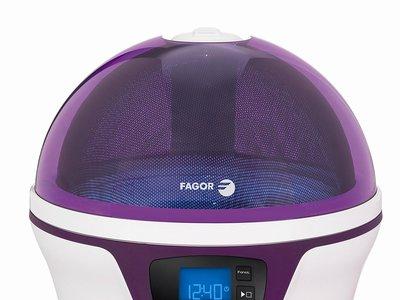 ¡El microondas de otro planeta! Spoutnik de Fagor con una visión de 360º por sólo 67,90 euros y gastos de envío gratuito