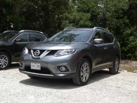 Nissan X-Trail 2015, toma de contacto