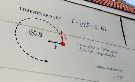 Lorentzkracht