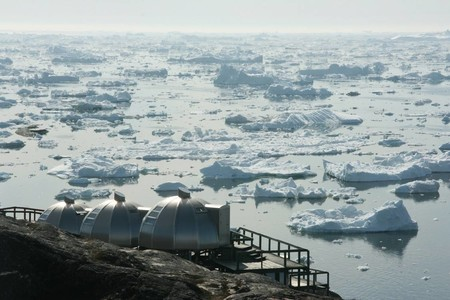 Hotel Arctic Iglu 5