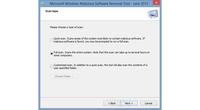 Microsoft Malicious Software Removal Tool 5.2 disponible para descarga