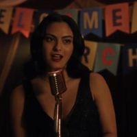 De cómo acabó un tema de Mocedades en Riverdale