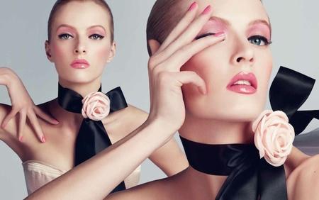 Dior Cherie Bow, la nueva colección de Christian Dior para la próxima Primavera 2013